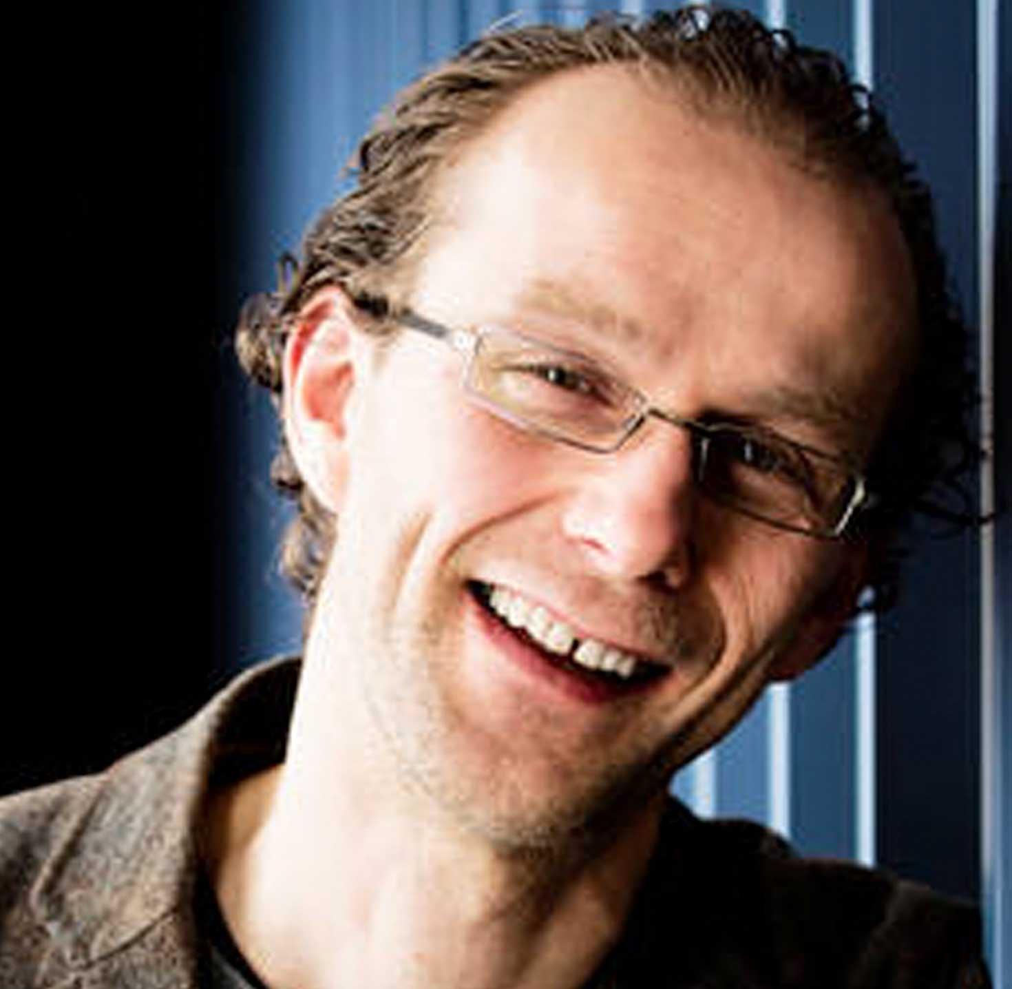 Birger Svihus om «Brødskiver til besvær»