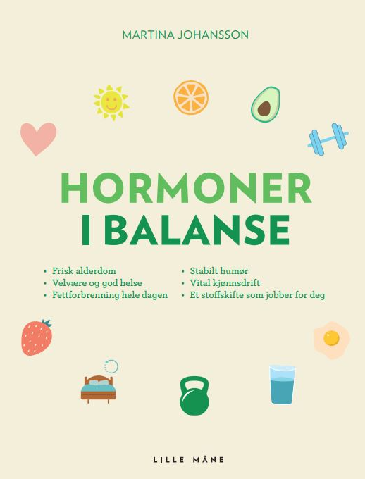 Bokanmeldelse: Hormoner i balanse