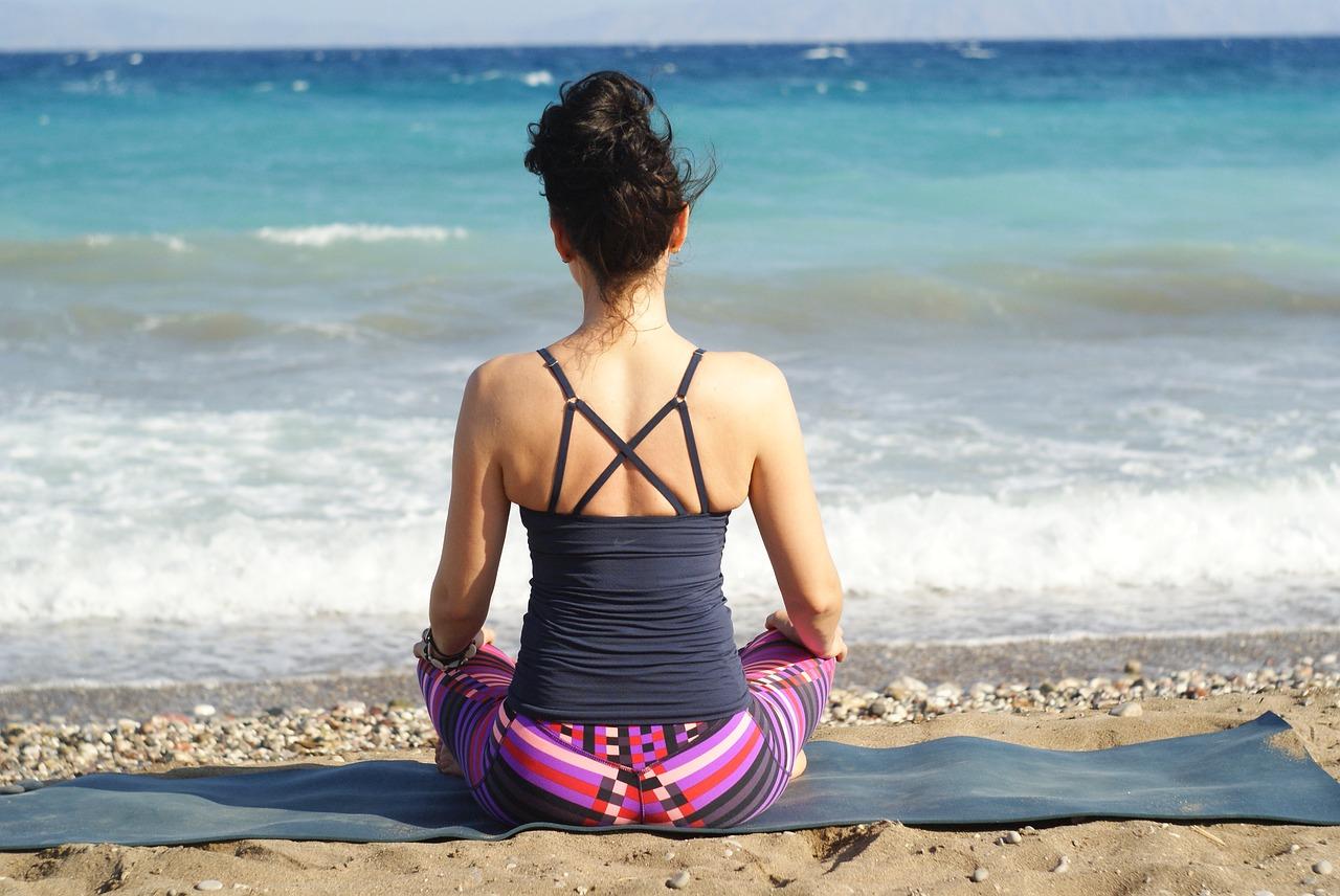 Finn ro og glede med meditasjon